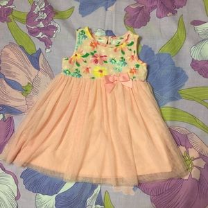 Like New Koala Kids Baby formal Dress